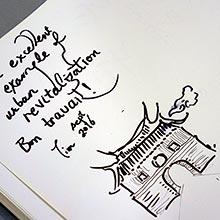 台灣歷史資源經濟協會,大稻埕故事工坊,瀨戶內海遊藝遊,撫臺街洋樓,IHRM,台北市北門,網頁設計,台北市網頁設計公司,十大網頁設計公司,RWD